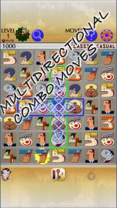 multicombos